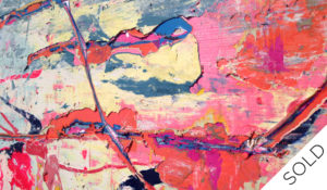 SOLD – Kehena Sunset