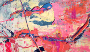 SOLD – Kehena Sunset – 2012