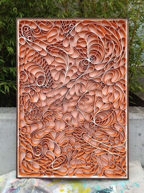 Original artwork, sculpture, seattle, jason hallman, stephen stum