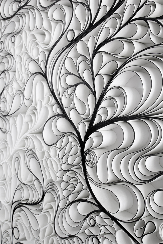 Jason Hallman, Stephen Stum, minimalist, modern art, stallman, morning blossom, black and white art, joanne artman gallery
