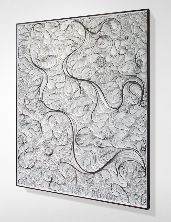 Jason Hallman, Stephen Stum, minimalist, modern art, stallman, lucid dream, black and white art