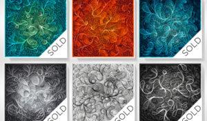 Art Silicon-SF Color Grid