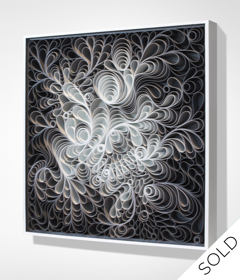Stallman Moonlit Dahlia SOLD