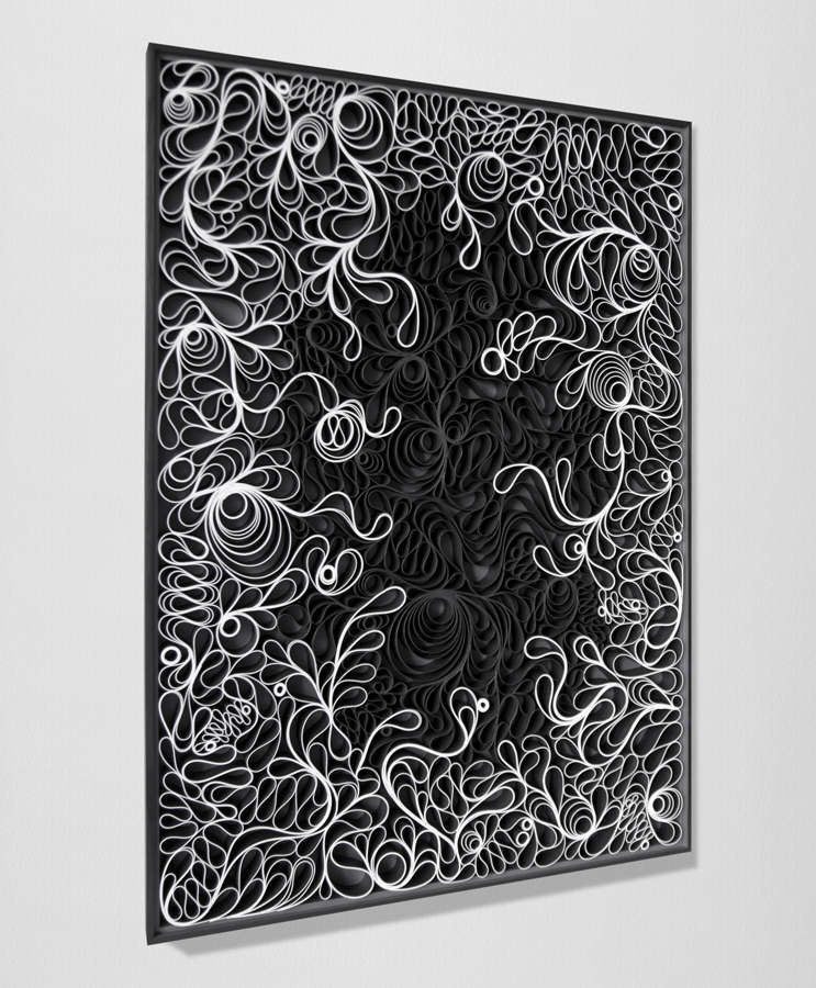 Jason Hallman, Stephen Stum, minimalist, modern art, stallman, morning blossom, black and white art,