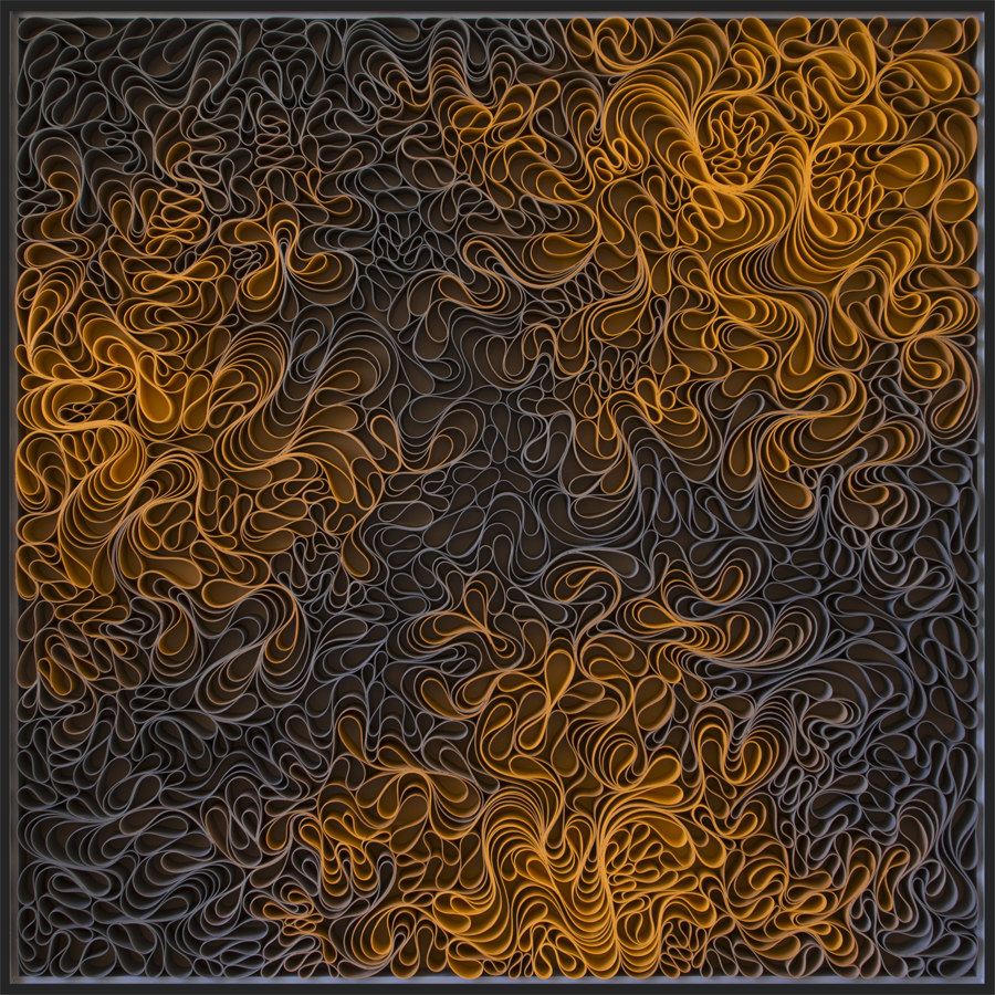 Stallman, modern, Original artwork, sculpture, abstract art, canvas on edge, fine art, blue, ocean, water, coastal art, seattle, jason hallman, stephen stum, blue,ocean, turquoise, Caribbean, stallman, ocean art, jason hallman, stephen stum